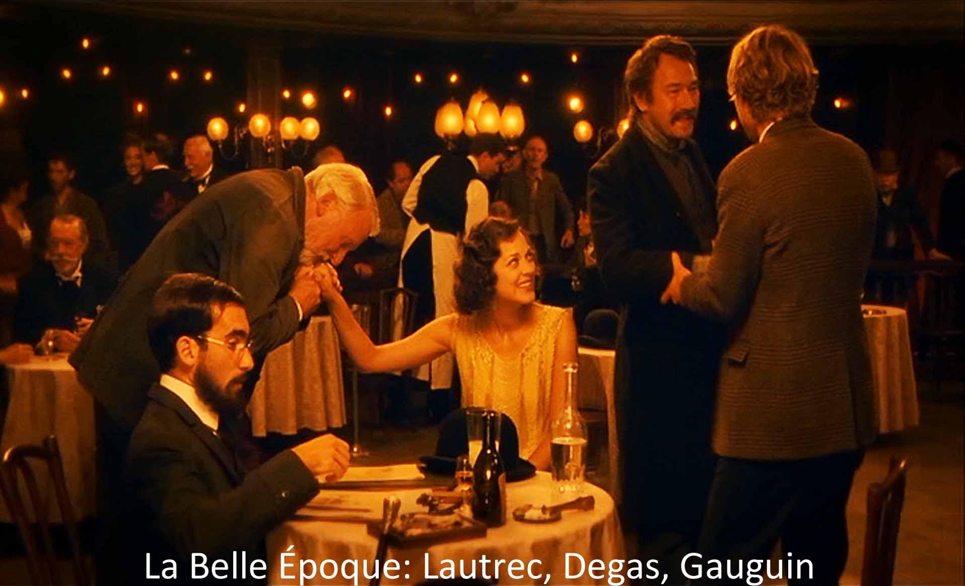 Norman Holland On Woody Allen Midnight In Paris