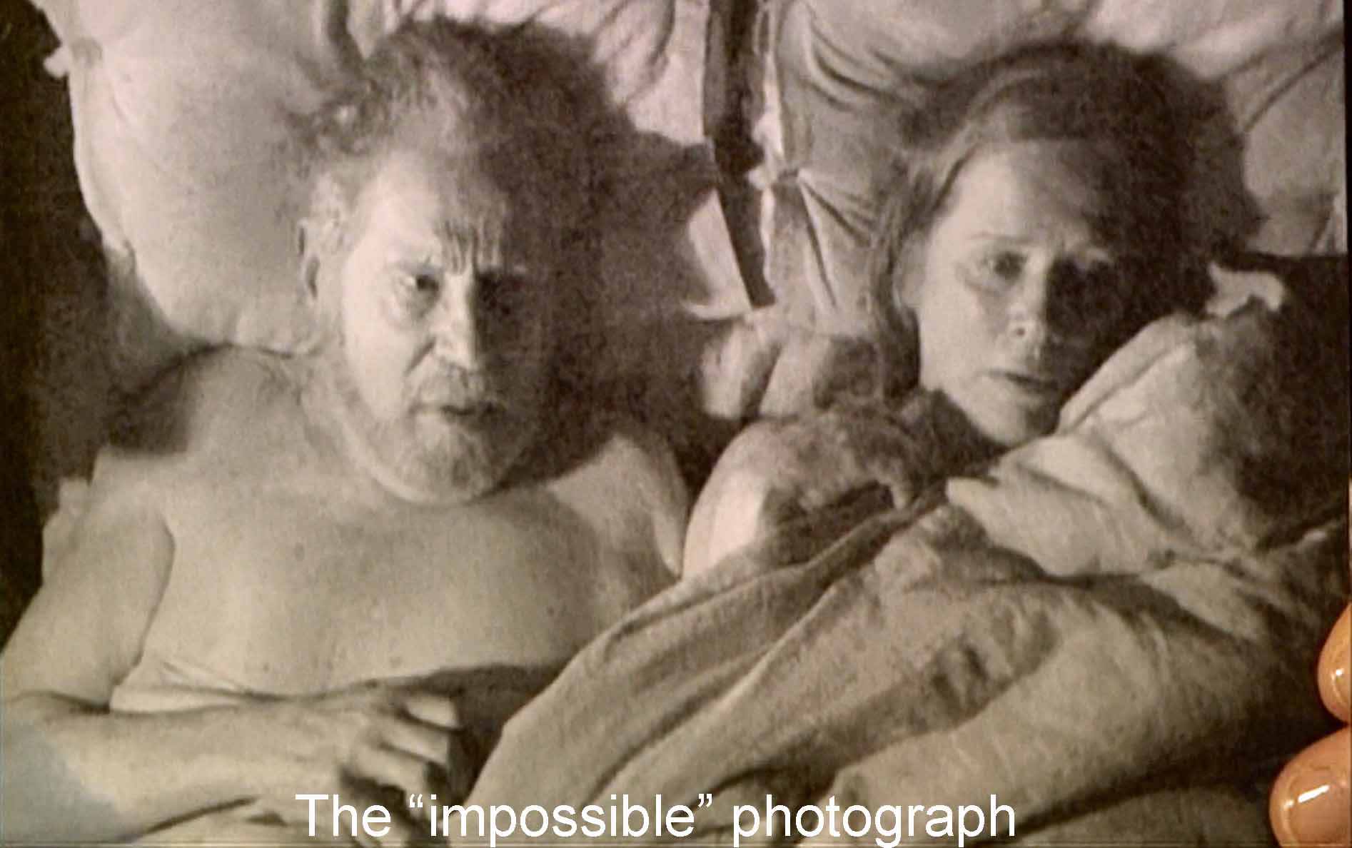 The 'impossible' photograph
