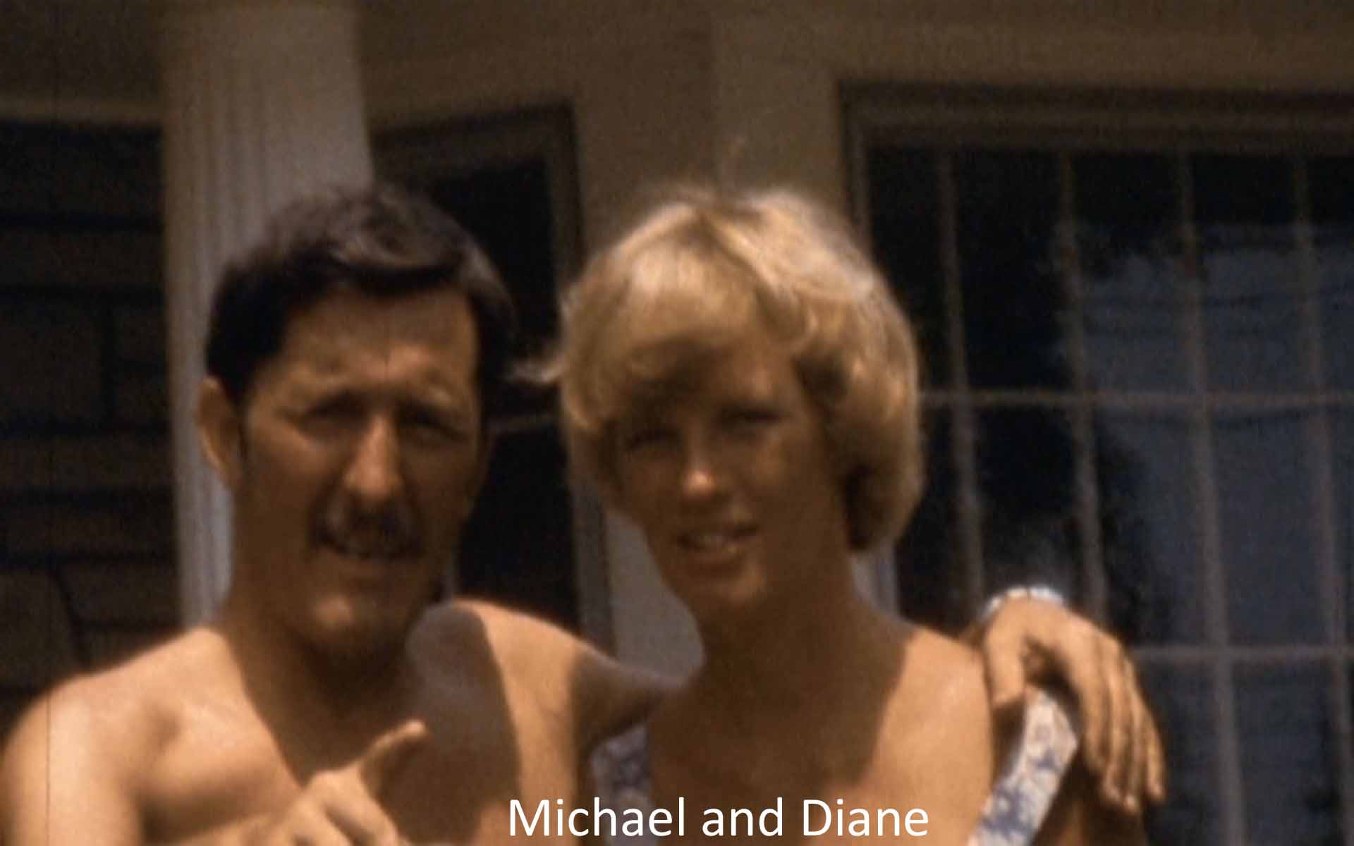 Michael and Diane