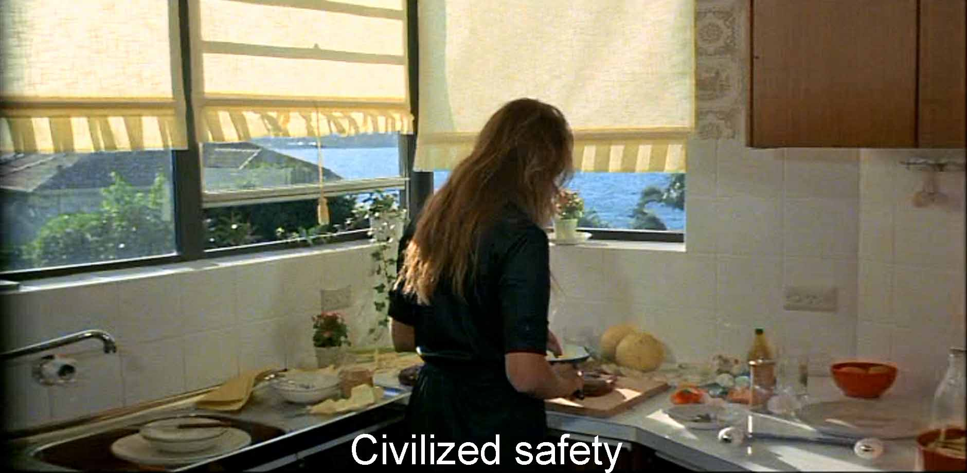Civilized safety